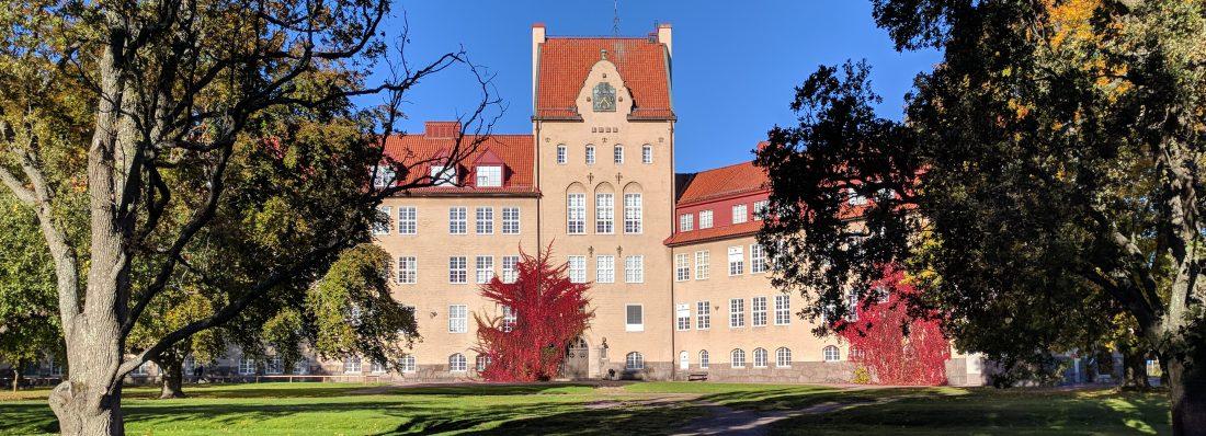 Arkivcentrum Värmland